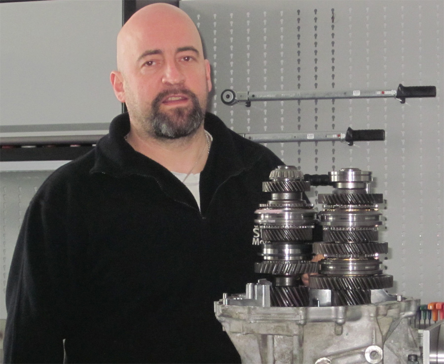 GSE Getriebeservice Reinhard Endl in Passau
